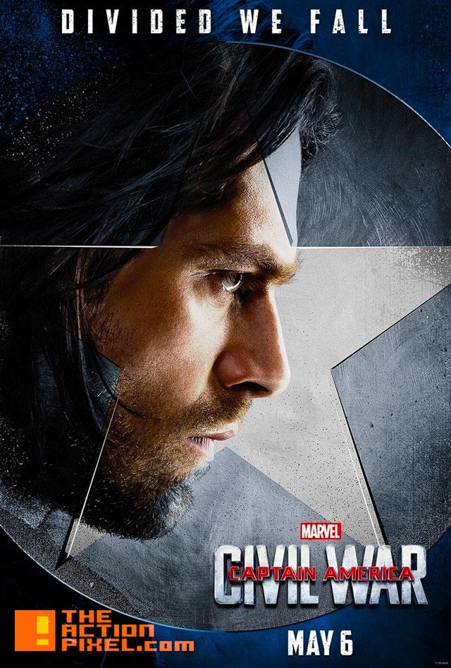 captain america Civil War. marvel. the action pixel. entertainment on tap. the action pixel.