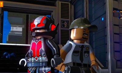 antman_legomarvel. LEGO Marvel's Avengers - Ant-Man Trailer. marvel. @theactionpixel