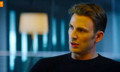captain america, civil war, chris evans, CAPTAIN AMERICA, CIVIL WAR, ANT-MAN, marvel, extended clip, preview, exclusive, jimmy kimmel, paul rudd, chris evans, anthony mackie, falcon, entertainment on tap,