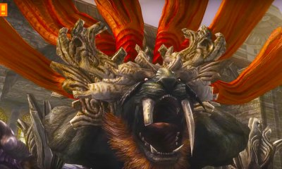 god eater episode 1 english dub – The Action Pixel