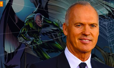 michael keaton, vulture, spider-man, homecoming, marvel, villain, rumour, variety, the action pixel, tom holland, marvel , marvel entertainment , marvel studios, marvel comics, @theactionpixel