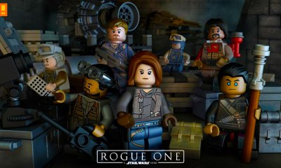 lego, rogue one, a star wars story, star wars, disney, lucasfilm, entertainment on tap,