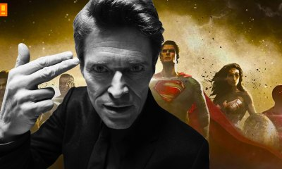 willem dafoe, justice league, zack snyder, entertainment on tap, the action pixel, willem,dafoe, osborne,casting, production, part one, part two, superman, batman, cyborg, wonder woman, aquaman, flash