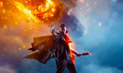 battlefield 1, world war 1, wwI,ww1, trailer, reveal trailer, ea dice, electronic arts, ea, reveal trailer, trailer,