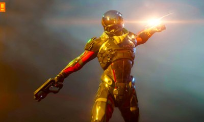 mass effect , andromeda, mass effect andromeda, e3 2015, release date, delay, 2017 , entertainment on tap, bioware, ea, the action pixel
