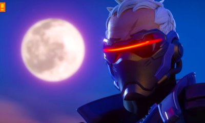 overwatch, hero, animated short, blizzard entertainment, the action pixel, entertainment on tap,