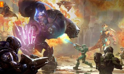 halo 5, guardians, xbox, xbox one, the action pixel, entertainment on tap, free