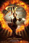 resident evil, resident evil the final chapter, poster, the action pixel, entertainment on tap, screen gems, trailer, teaser trailer