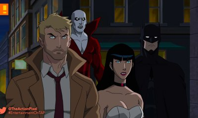 justice league dark, jl dark, warner bros. entertainment , wb, the action pixel, preview,