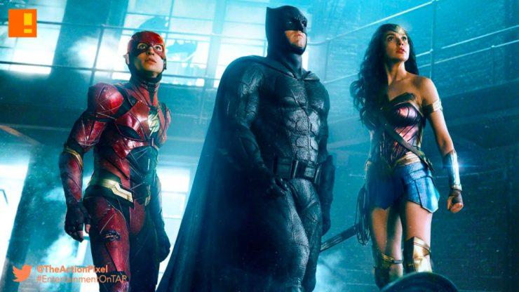 justice league, batman, wonder woman, the flash,the action pixel, entertainment on tap, warner bros. entertainment, wb pictures, dc entertainment ,