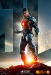 cyborg, banner, ray fisher, the action pixel, wb pictures, warner bros, warner bros. entertainment, the action pixel, dc comics,