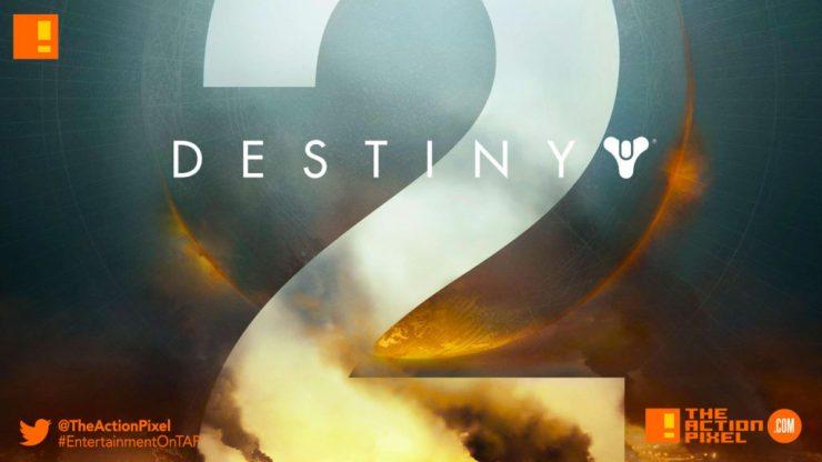 key art, logo, destiny 2 , Leaked poster, poster, destiny, the action pixel, entertainment on tap