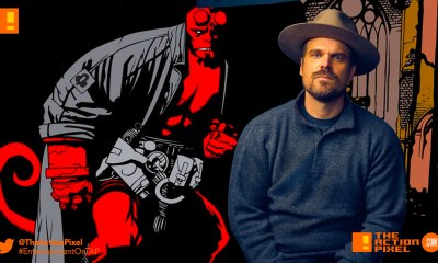 david harbour, hellboy, mike magnolia,the action pixel, entertainment on tap,
