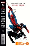 ,generations, marvel, marvel comics, the action pixel, entertainment on tap, phoenix,GENERATIONS: THE STRONGEST, Bruce Banner ,Amadeus Cho, the Totally Awesome Hulk, Greg Pak Art , Matteo Buffagni