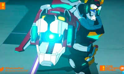 voltron: legendary defender, voltron, season 4, netflix, the action pixel, dreamworks, entertainment on tap