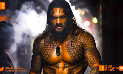 the action pixel, entertainment on tap, jason momoa, aquaman, arthur CURRY, dc comics, dc films, justice league, first look,dc comics, wb pictures, warner bros,