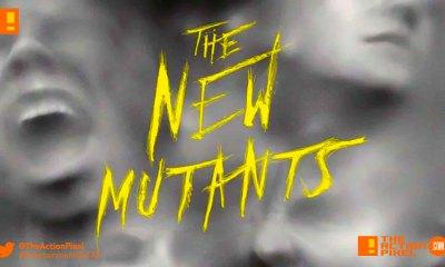 the new mutants, trailer, 20th century fox,magik, x-men, xmen, new mutants, x-men: new mutants, fox, marvel, entertainment on tap, Anya Taylor-Joy, maisie williams,wolfsbane, marvel comics, entertainment on tap, the action pixel,poster, promo