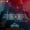 TAPQuotes, killmonger,w'kabi, michael b jordan, black panther, black panther movie, marvel studios, still, the action pixel, entertainment on tap,black panther,poster, black panther,marvel studios, marvel, comics, chadwick boseman, gritty, black panther, movie, entertainment on tap, sdcc, comic-con, poster art,official trailer, character posters,, promo,rise, marvel studios, marvel comics,Dora Milaje, ramonda, danai gurira, quote, comic book quote, Bury me in the ocean with my ancestors that jumped from the ships. because they knew death was better than bondage.