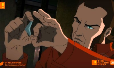 hell to pay, suicide squad, suicide squad: hell to pay, dc comics, warner bros. animation, warner bros., deadshot, harley quinn, copperhead, the action pixel, entertainment on tap, suicide squad animation,