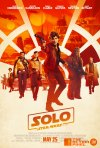 poster, poster art, ron howard, han solo, a star wars story, alden ehrenreich, han solo, the action pixel, star wars, solo movie, han solo solo movie, a star wars story, entertainment on tap, donald glover,woody harrelson,big game, tv spot,chewie, qi'ra, solo,
