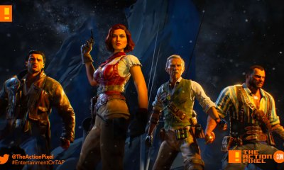 voyage of despair, ix, blood of the dead, zombies, black ops 4 zombies, power in numbers, cinematic, zombies, the action pixel ,black ops 4, black ops, call of duty, call of duty black ops 4, cod black ops 4, bo4,theactionpixel, entertainment on tap,teaser, cod bo4 zombies, multiplayer gameplay trailer, gameplay trailer, entertainment on tap, the action pixel