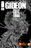 gideon falls, hivemind, image comics, the action pixel, Jeff Lemire , Andrea Sorrentino,the action pixel, entertainment on tap