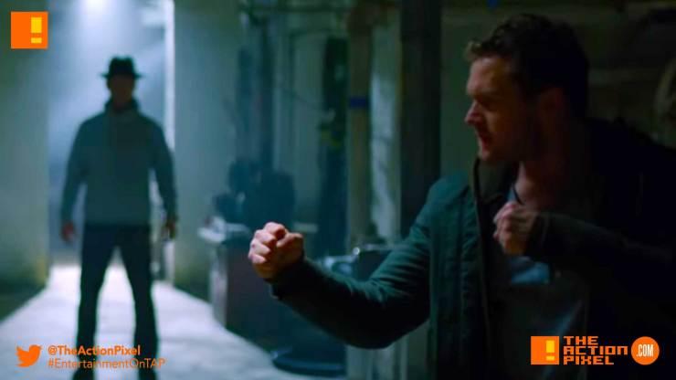 violent ballet, iron fist, season 2, iron, the action pixel, entertainment on tap,danny rand,