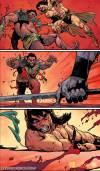 conan, conan the barbarian, savage sword, marvel comics, marvel, entertainment on tap, the action pixel,age of conan, Conan The Barbarian, Savage Sword of Conan,jason aaron, Mahmud Asrar,
