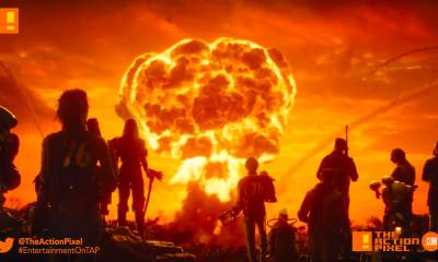 fallout 76, fallout, bethesda, official e3 trailer, official trailer, trailer, the action pixel, entertainment on tap, nuke, gameplay, live action trailer, live-action