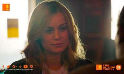 captain marvel, marvel, trailer 2, captain marvel, brie larson, marvel,marvel comics,marvel entertainment, the action pixel,entertainment on tap, annette Bening, actor, captain marvel, brie larson, marvel,marvel comics,marvel entertainment, the action pixel,entertainment on tap, first look, entertainment weekly, skrull, mar-vell, jude law, nick fury, poster, new trailer, espn,captain marvel special look,