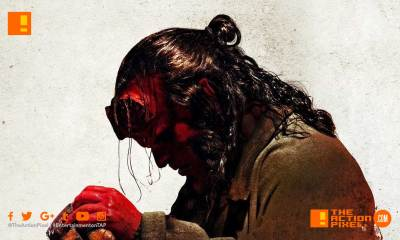 hellboy, osiris club, mike mignola, dark horse comics, hellboy, hellboy red band trailer, the action pixel, entertainment on tap, trailer, lionsgate movies,featured