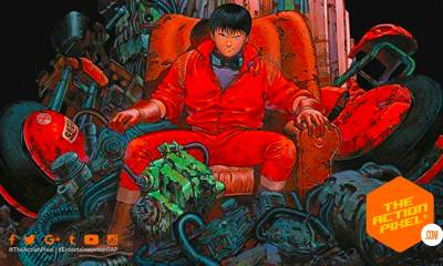 akira, manga, anime, Taika Waititi, thor:ragnarok, tetsuo, entertainment on tap, featured,