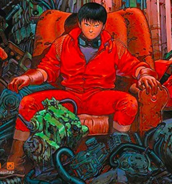 akira, manga, anime, Taika Waititi, thor:ragnarok, tetsuo, entertainment on tap, featured,