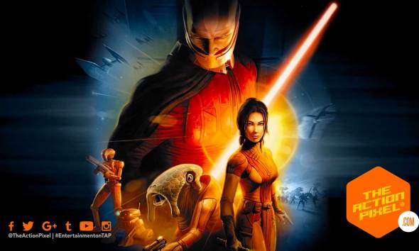 kotor, star wars, the action pixel, entertainment on tap, knights of the old republic, the action pixel, entertainment on tap, star wars trilogy, kotor trilogy, bioware, knights of the old republic trilogy, old republic, old republic trilogy, featured,