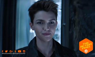 ruby rose, batwoman, batwoman, cw network, the cw network, dc comics, entertainment on tap, the action pixel, featured, first look trailer,