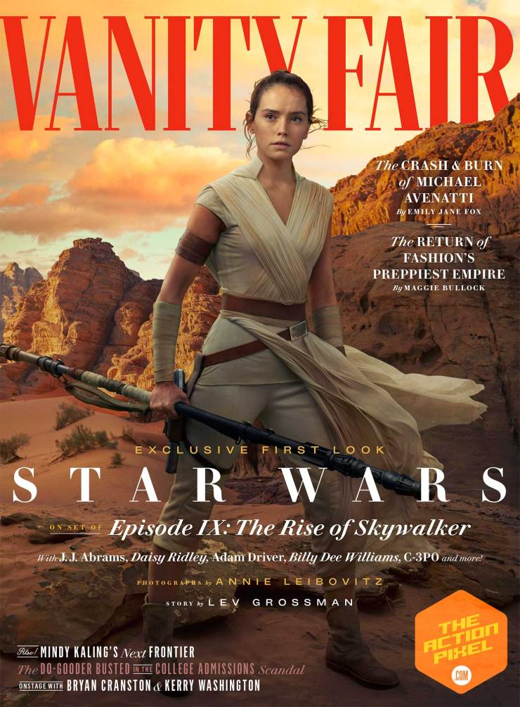 rey, star wars, kylo ren, finn, emperor palpatine, star wars: episode ix, star wars celebration, teaser, star wars ix trailer, star wars ix, star wars 9 trailer, star wars 9, the action pixel, entertainment on tap, disney, lucasfilm, lando , featured,