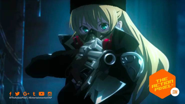 code vein, opening cinematic, bandai namco, the action pixel, entertainment on tap,