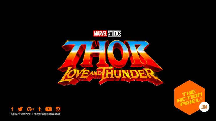 thor: love and thunder, NATALIE PORTMAN, THOR, THOR: LOVE AND THUNDER, GODDESS OF THUNDER, ENTERTAINMENT ON TAP, MARVEL PHASE 4, ENTERTAINMENT ON TAP, FEATURED,