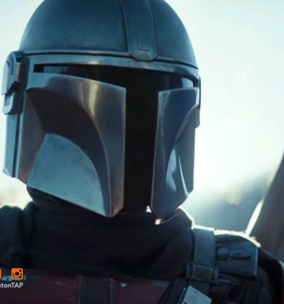 greef, star wars,mandalorian, live-action tv series, the action pixel, entertainment on tap, on Favreau, Dave Filoni, Kathleen Kennedy, Colin Wilson,Karen Gilchrist, carl weathers, gina carano, featured, star wars celebration 2019,star wars, d23 expo, streaming, release date, featured, the mandalorian official trailer, star wars the mandalorian,