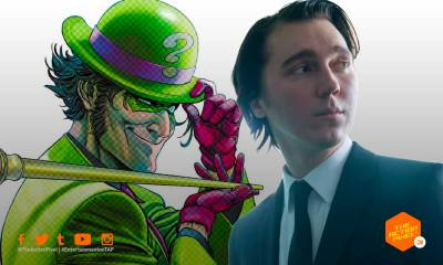 paul dano, the riddler, batman, the batman, dc comics, matt reeves, entertainment on tap, featured, the action pixel, edward nashton
