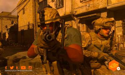 cod mw, call of duty: modern warfare, the action pixel, price, entertainment on tap, trailer, release date, featured, state of play, call of duty modern warfare pc trailer,pc trailer,