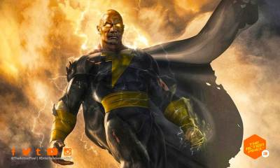 black adam,dc comics, captain marvel, shazam!, black adam, wb pictures, warner bros. warner bros. pictures, entertainment on tap, the action pixel, dwayne johnson, the rock,alex ross,