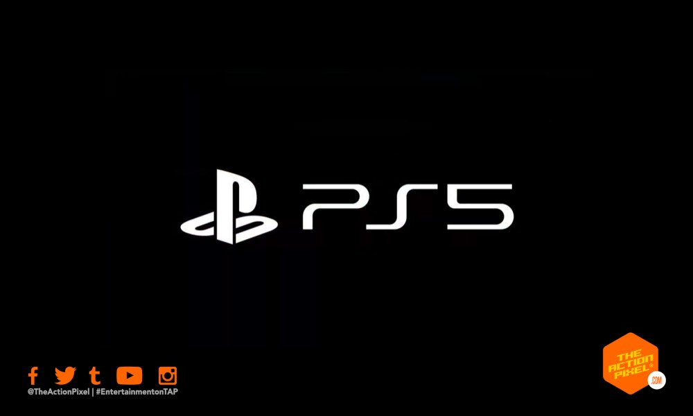 playstation 5, playstation,ps5,sony, jim ryan, CES 2020, the action pixel, entertainment on tap