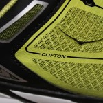 Hoka One One Clifton Close Up