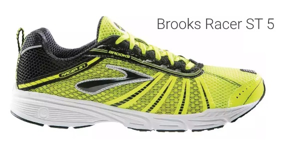 04e53c05072 Brooks Racer ST 5 Shoe Review