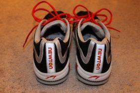 Newton Motion Shoe Heel