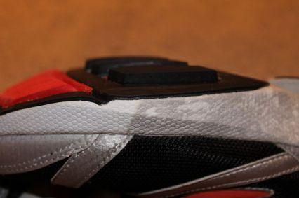 Newton Motion Shoe Lever