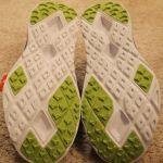 hoka one one huaka sole