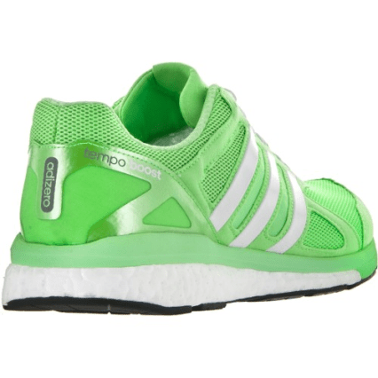 Adidas Adizero Tempo 7 Boost Running Shoe Heel