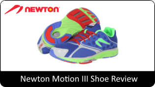Newton Motion III Running Shoe